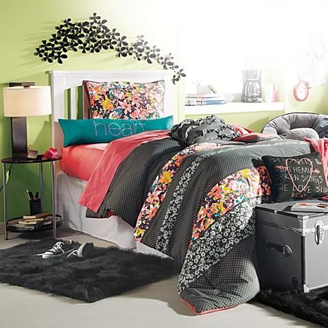 Roxy Samantha Dorm Room/College Collection