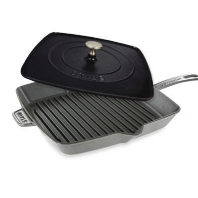 Staub 12-Inch Grill Pan