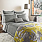 Kenneth Cole Reaction® Home Swirl Coverlet Collection