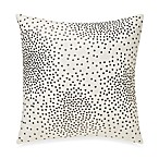 Kenneth Cole Reaction® Home Swirl Studded Square Toss Pillow