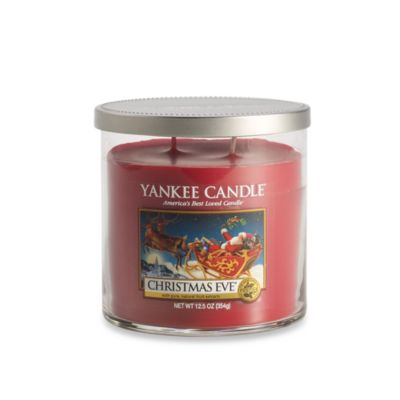 Yankee Candle® Christmas Eve® Medium 2-Wick Candle Tumbler