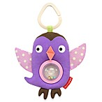 SKIP*HOP® Owl Patch Stroller Toy in Purple Bird