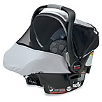 BRITAX Infant Car Seat Sun & Bug Cover