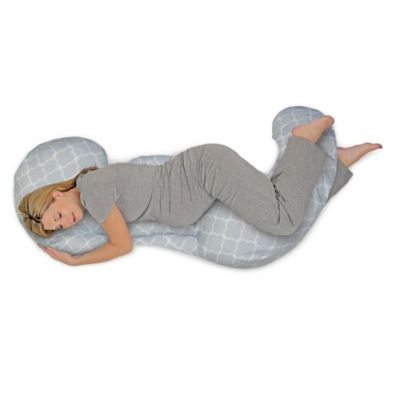 Boppy® Custom Fit Total Body Pillow in Doves