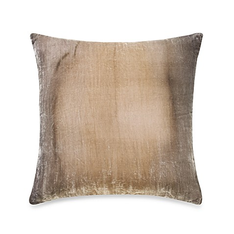 Kenneth Cole Reaction Home Mason Ombre Square Toss Pillow
