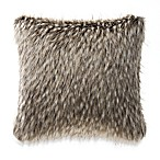 Kenneth Cole Reaction® Home Mason Faux-Fur Square Toss Pillow