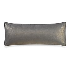 Kenneth Cole Reaction Home Mason Neck Bolster Toss Pillow