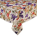 Bountiful Mosaic Tablecloth