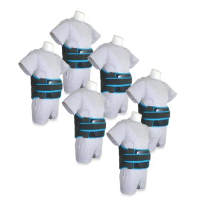 Drive Medical ActiveCare VerteWrap Lumbar Sacral Orthosis Back Brace