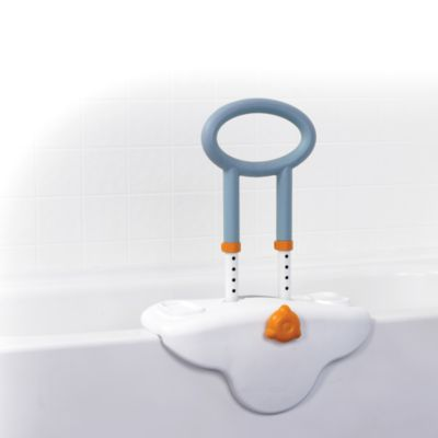 Drive Medical Adjustable-Height Tub Rail