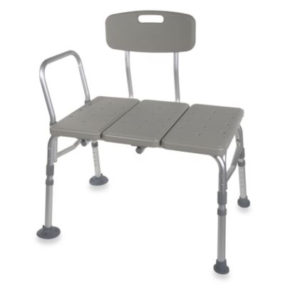 Drive Medical Transfer Bench