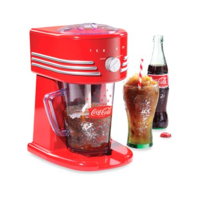 Nostalgia™ Electrics Coca-Cola® Series Frozen Beverage Station