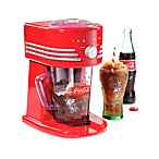 Nostalgia Electrics™ Coca-Cola® Series Frozen Beverage Station