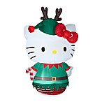 Airblown® 5.5-Foot Hello Kitty Dressed as an Elf