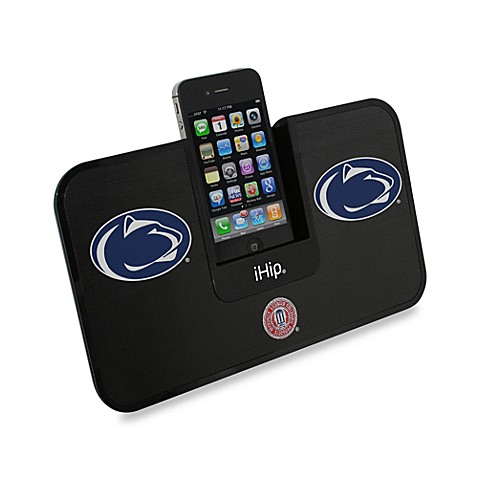 Penn State University iHip® iDock Portable Stereo System