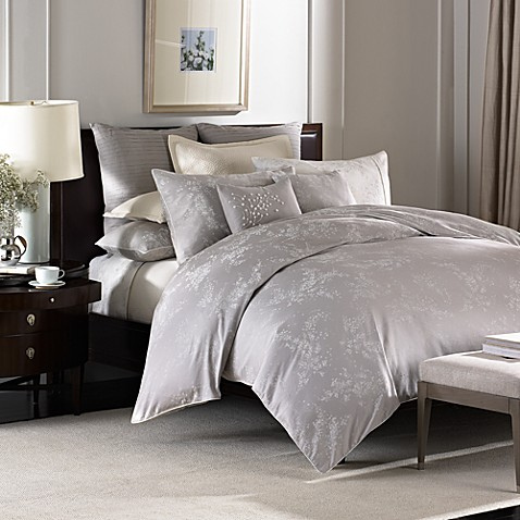 Barbara Barry 174 Florette Duvet Cover Bed Bath Amp Beyond