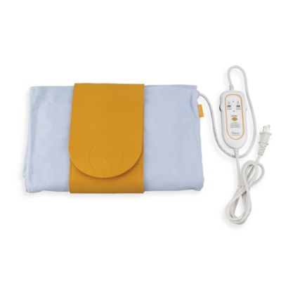 Michael Graves/Drive Medical Standard 14-Inch L x 27-Inch W Therma Moist Heating Pad