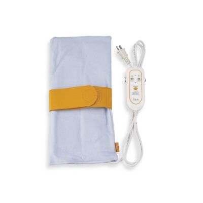 Michael Graves/Drive Medical Petite 7-Inch L x 15-Inch W Therma Moist Heating Pad