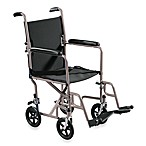 Drive Medical Steel Transport Chair