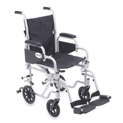 Drive Medical Chair Combo
