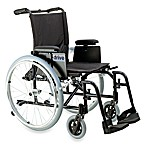 Drive Medical Cougar Ultralight Aluminum 16-Inch Wheelchair