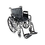 Drive Medical Silver Sport 2 Wheelchairs