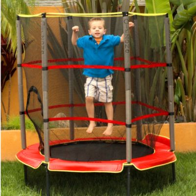 trampolines-for-kids