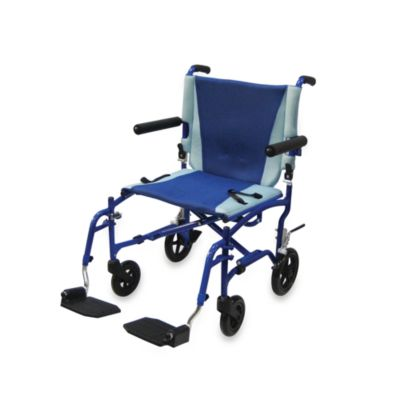 Drive Medical Transport Chair