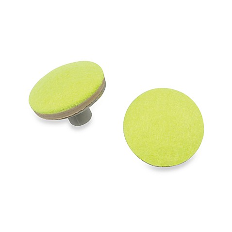 Drive Medical Replacement Tennis Ball Pads