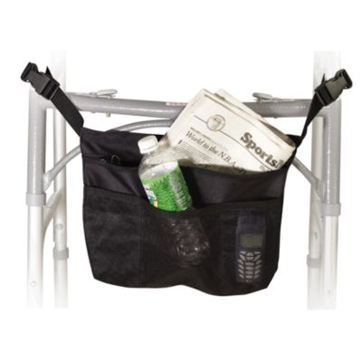 Drive Medical Large Nylon Walker Carry Pouch