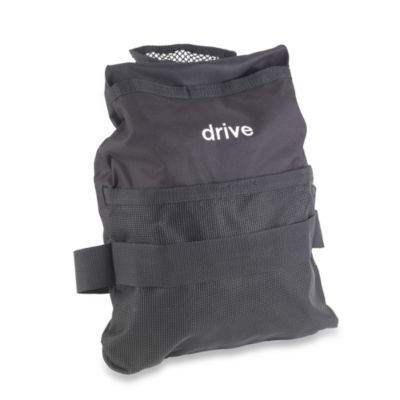 Drive Medical Walker Side Carry Pouch