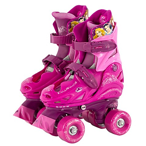 Disney® Princess Quad Skates
