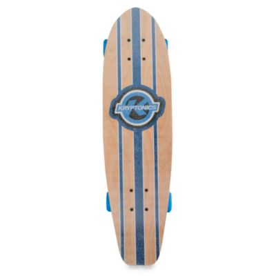Kryptonics 28-Inch Cruiser Board in Legend