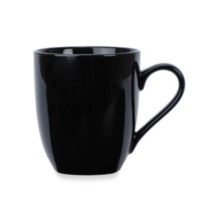 Everyday Color Black 14-Ounce Mug