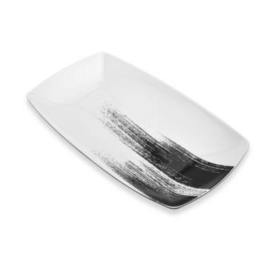 Mikasa® Brushstroke Rectangular Platter