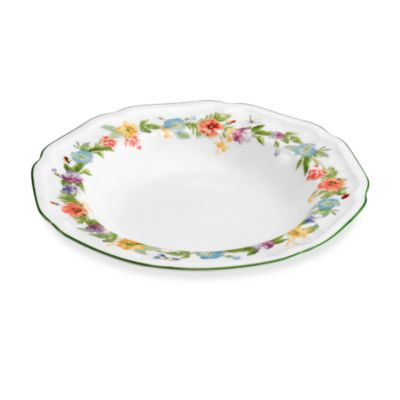 Mikasa® Antique Garden 10.25-Inch Vegetable Bowl