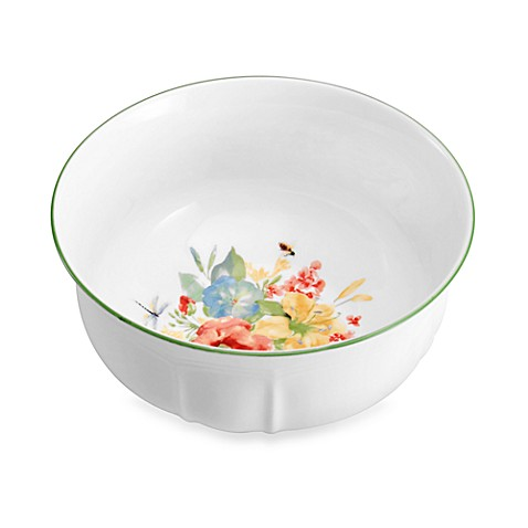Mikasa® Antique Garden 6-Inch Cereal Bowl