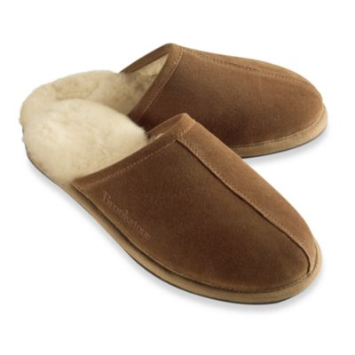 Mens Slippers Bed Bath And Beyond