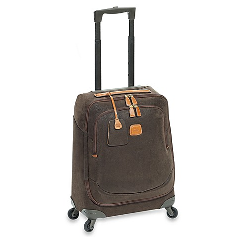 Bric's Luggage Life 21-Inch Spinner