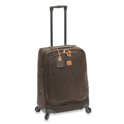 Bric's Luggage Life 26-Inch Spinner