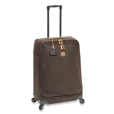 Bric's Luggage Life 30-Inch Spinner