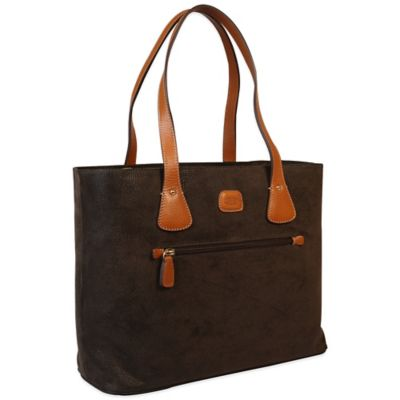 Bric's Life East-West Shopper Bag