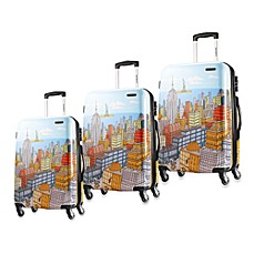 Samsonite® Cityscapes Hardside Spinner