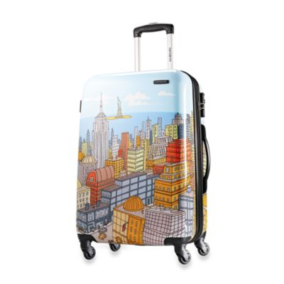 Samsonite® Cityscapes 20-Inch Hardside Spinner