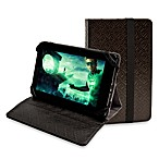 Sumdex®  CrossWork® Kindle Fire Black Folio Stand