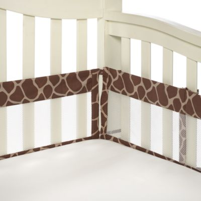 Crib Fashion Bedding > Disney Baby Lion King Go Wild Mesh Liner