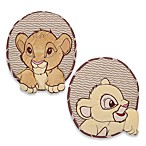 Disney Baby Lion King Go Wild Wall Hangings