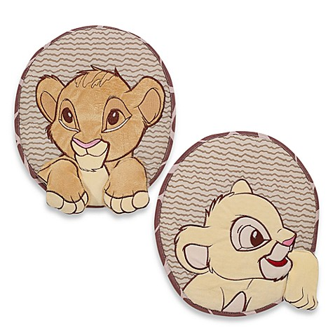 Disney Baby 174 Lion King Go Wild Wall Hangings Buybuy Baby