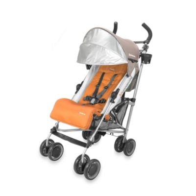 UPPAbaby® 2013 G-luxe® Stroller in Orange Ani