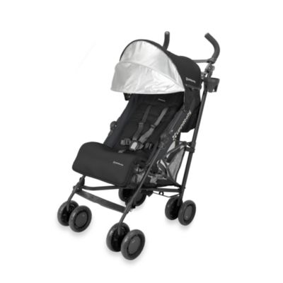UPPAbaby® G-luxe® Stroller in Black Jake